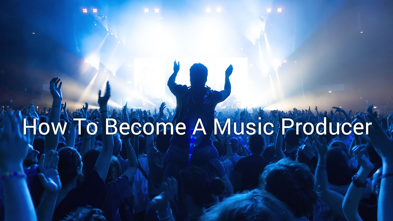 Melodic Exchange - How To Become A Music Producer