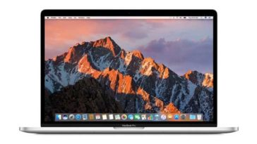 Apple MacBook Pro MLW72LL/A 15.4 inch Laptop Review