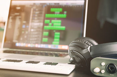 How New Music Producing Software Is Changing The Industry