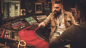 Top 5 Music Producers You Should Know
