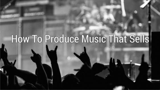 Melodic Exchange - How To Produce Music That Sells