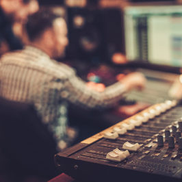 Top 5 Careers In Music Production - Melodic Exchange