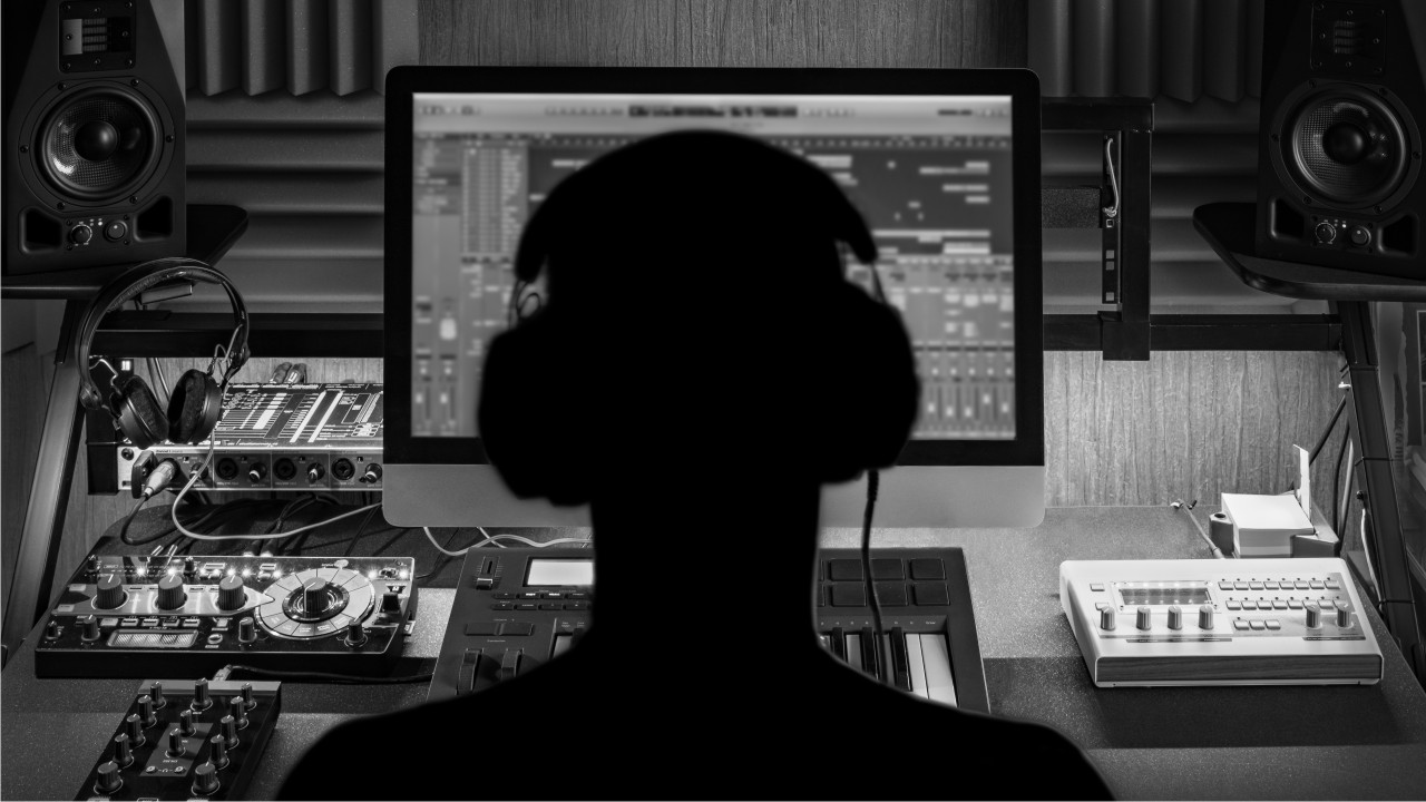 Music Production - 5 Things That Will Surprise You