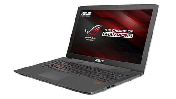 ASUS ROG GL752VW-DH71 17.3-inch Laptop Review