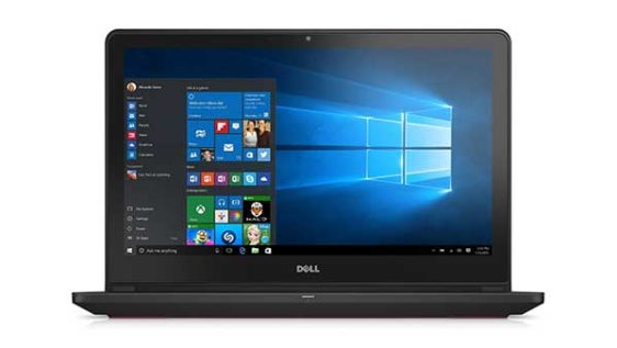 Dell Inspiron i7559-2512BLK 15.6 Inch FHD Laptop Review