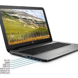 HP 15-ay018nr Laptop Review