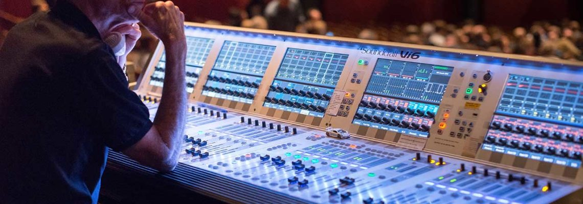 Music Engineer vs Sound Technician: What's The Better Career Choice?