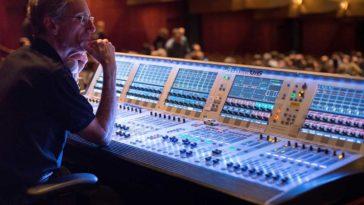 Music Engineer vs Sound Technician