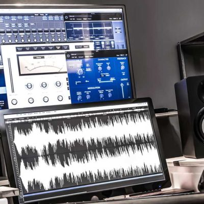 DAW Music Production Software