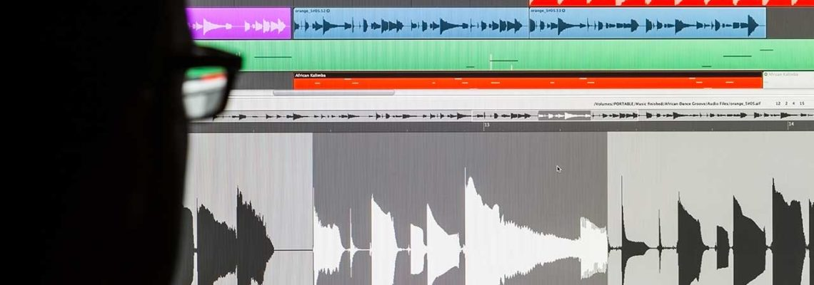 5 Music Producer Software Applications You Should Be Familiar With