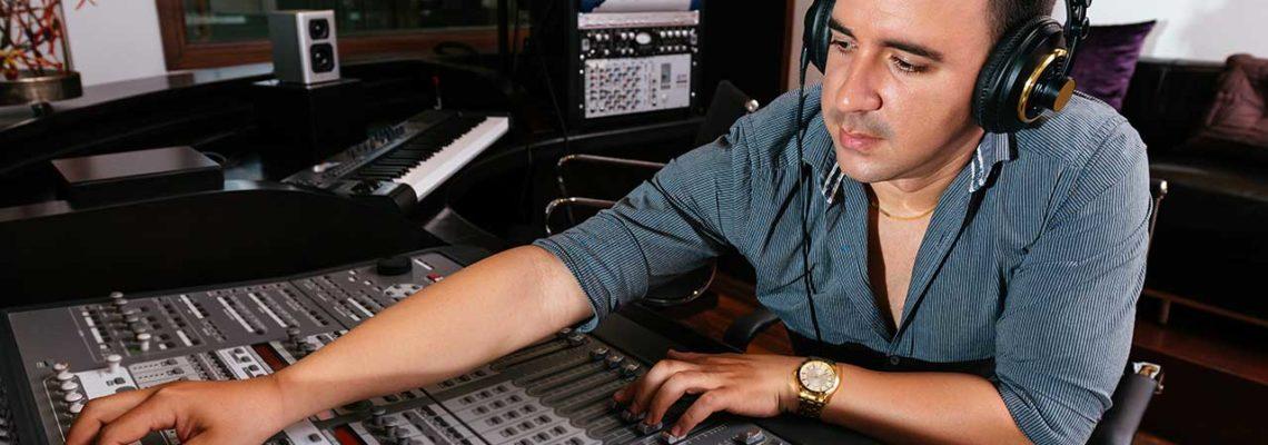 Employment Opportunities As An Audio Producer